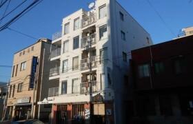 1R {building type} in Shukucho - Yokohama-shi Minami-ku