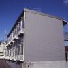1K Apartment to Rent in Sendai-shi Taihaku-ku Exterior