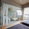 在豐島區內租賃1K 公寓大廈 的房產 臥室