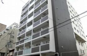 大阪市中央区瓦屋町-1K公寓大厦