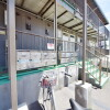 1K Apartment to Rent in Matsudo-shi Shared Facility