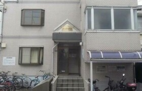 2DK Mansion in Fujimi - Urayasu-shi