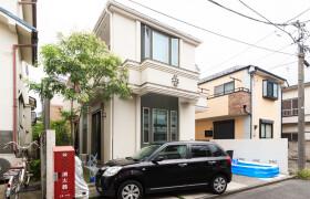 3DK {building type} in Horinochi - Suginami-ku
