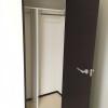 1K Apartment to Rent in Fuchu-shi Storage