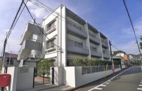 1LDK 맨션 in Shimoigusa - Suginami-ku