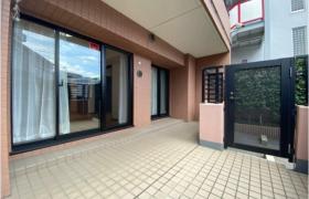 横浜市神奈川区六角橋-2SLDK{building type}