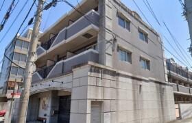 1K {building type} in Torikai - Fukuoka-shi Jonan-ku