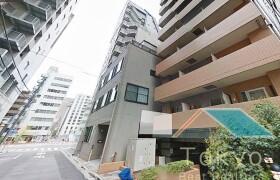 中央区日本橋人形町-1K公寓大厦
