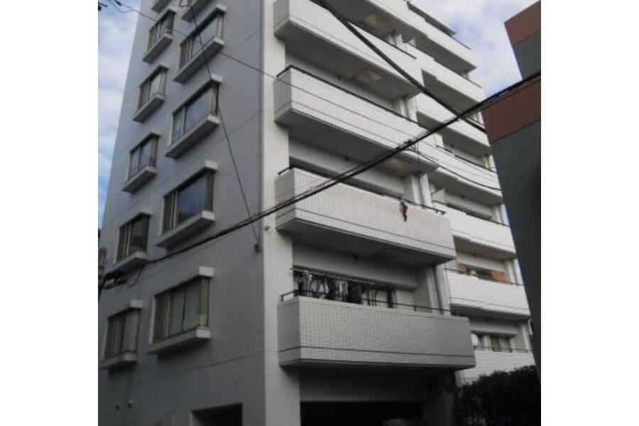 1LDK Apartment to Buy in Setagaya-ku Exterior