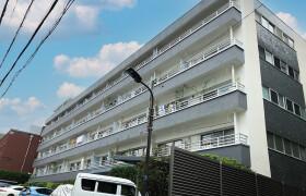 1DK {building type} in Takanawa - Minato-ku