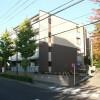 1R Apartment to Rent in Tama-shi Interior