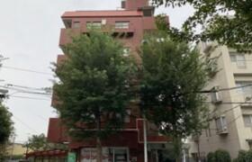 3K {building type} in Igusa - Suginami-ku