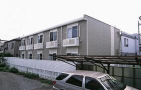 福生市 武蔵野台 1K アパート