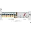 1K Apartment to Rent in Tokushima-shi Interior