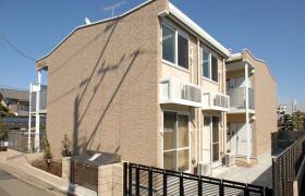 1K Apartment in Takamatsu - Nerima-ku