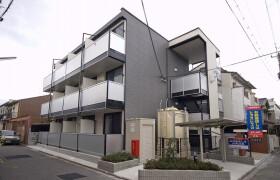 1K Mansion in Mibu kamiotakecho - Kyoto-shi Nakagyo-ku