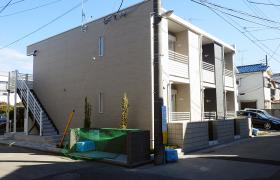 1K Apartment in Minamicho - Warabi-shi
