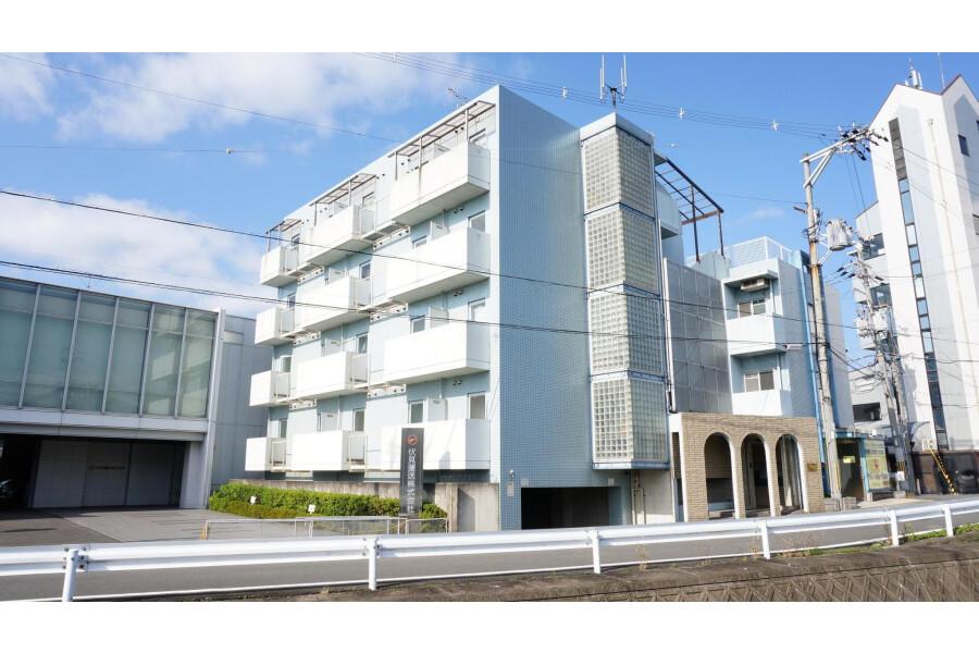 1R Apartment to Rent in Kyoto-shi Fushimi-ku Exterior