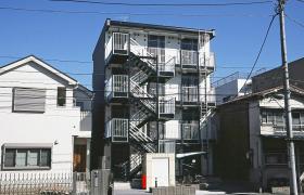 横浜市南区南太田-1K公寓大厦