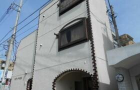 1R {building type} in Minamiogikubo - Suginami-ku