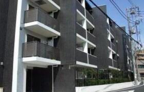 1K {building type} in Kamiishiwara - Chofu-shi