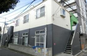 1R Apartment in Honcho - Nakano-ku