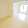 1LDK Apartment to Rent in Osaka-shi Yodogawa-ku Living Room