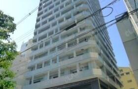 大阪市中央區南船場-2LDK{building type}