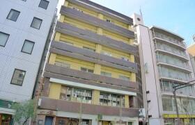 2DK Mansion in Azabujuban - Minato-ku