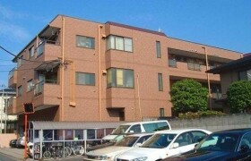 2LDK Mansion in Nishishinagawa - Shinagawa-ku
