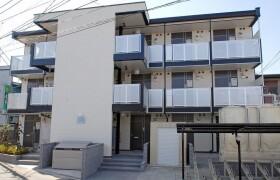 1K Mansion in Nakatomicho - Sakado-shi