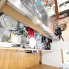 Shared Guesthouse to Rent in Kawasaki-shi Miyamae-ku Kitchen