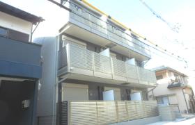 1K Mansion in Kohama - Osaka-shi Suminoe-ku