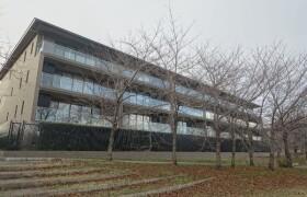 京都市上京区上生洲町-2LDK{building type}