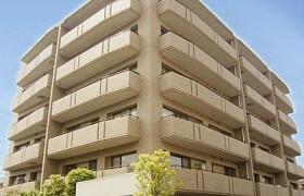 3LDK Mansion in Kamiochiai - Shinjuku-ku