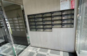 2K {building type} in Katakasu - Fukuoka-shi Hakata-ku