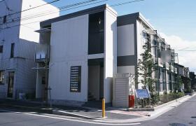 1K Apartment in Jonancho - Takatsuki-shi