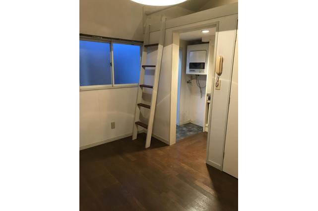 1R Apartment to Rent in Asaka-shi Interior