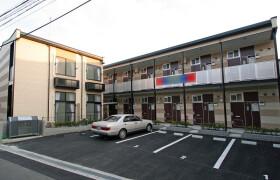 1K Apartment in Shonai saiwaimachi - Toyonaka-shi