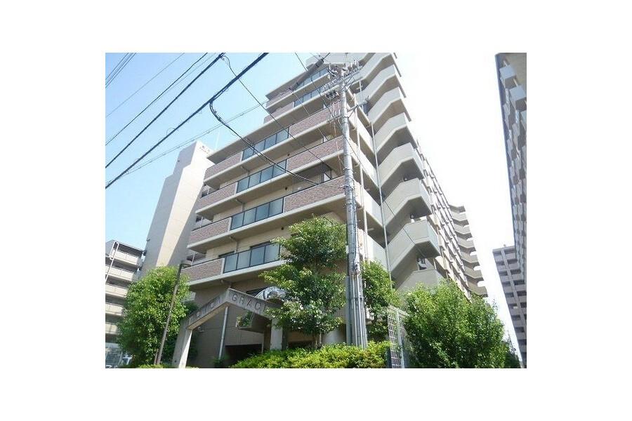 2LDK Apartment to Rent in Higashiosaka-shi Exterior