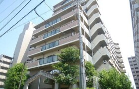 3LDK Mansion in Tomoi - Higashiosaka-shi