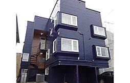 Whole Building {building type} in Kita46-johigashi - Sapporo-shi Higashi-ku