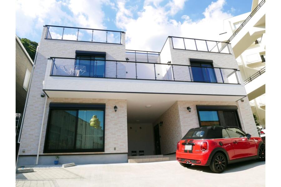 6LDK House to Rent in Kobe-shi Chuo-ku Interior