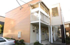 1K Apartment in Shikamaku agamiyacho - Himeji-shi