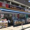 Whole Building Apartment to Buy in Yokohama-shi Tsurumi-ku Drugstore