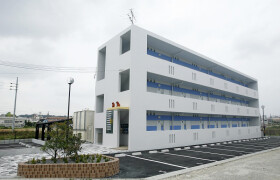1K Mansion in Ojana - Ginowan-shi