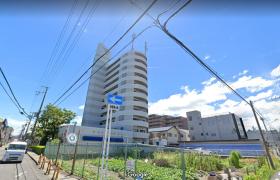 1R {building type} in Kaminocho higashi - Kishiwada-shi
