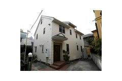 6K Apartment to Rent in Shinagawa-ku Exterior