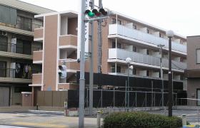 1K Mansion in Kitazakae - Urayasu-shi
