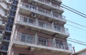 橫濱市南區永楽町-1K公寓大廈